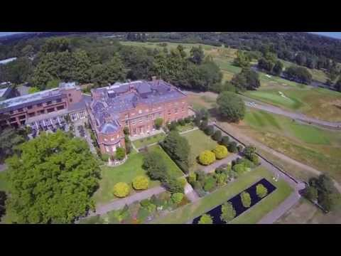 The Grove Hotel - An Overview