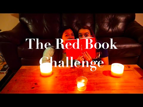 The Red Book Challenge