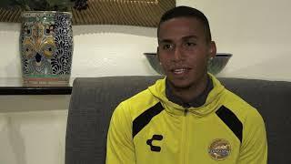 Entrevista con Juan Galindrez del Club Dorados.