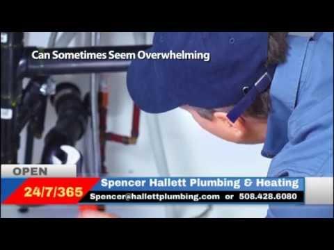Cape Cod Barnstable MA boiler repairman plumbing repairs emergencies