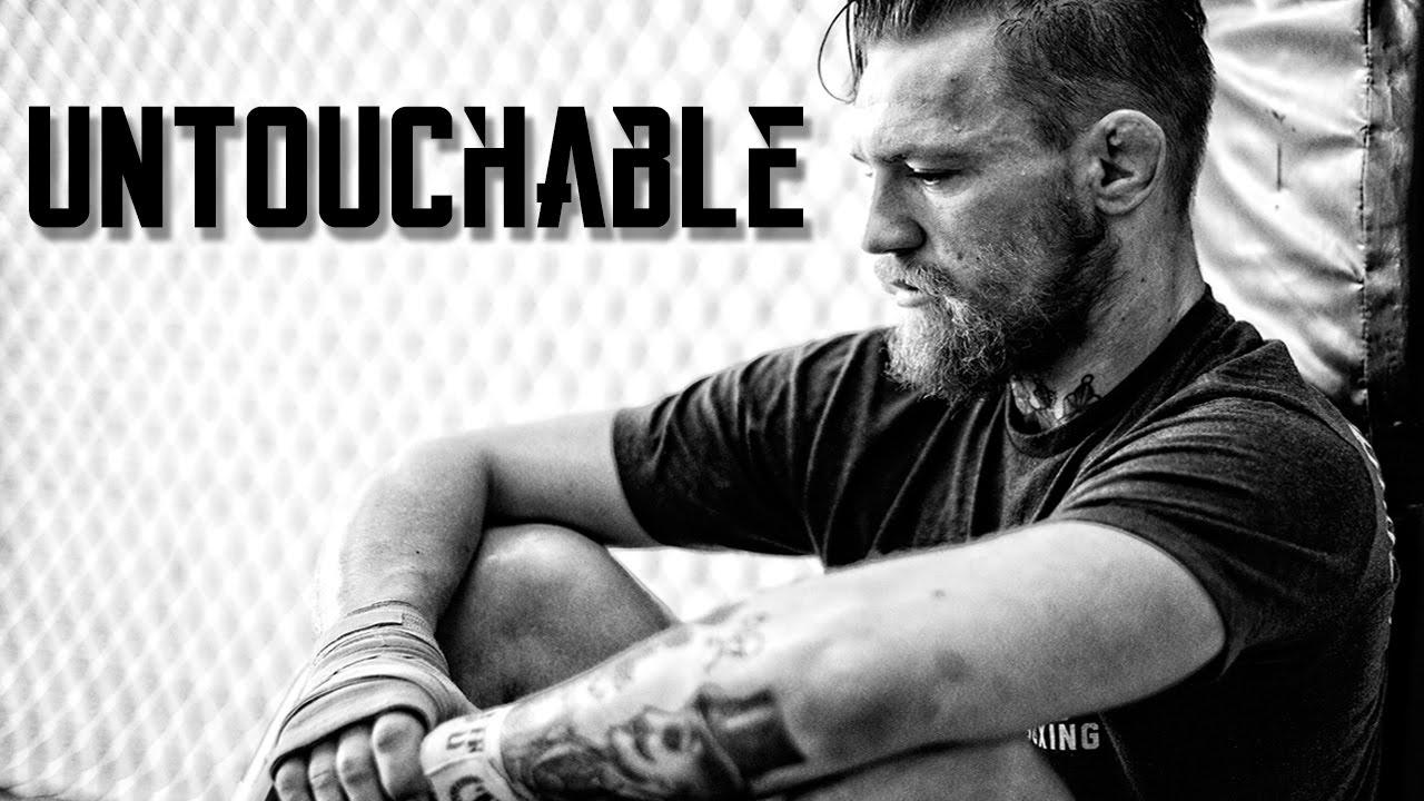 [MOTIVATION] Conor Mcgregor 'untouchable'