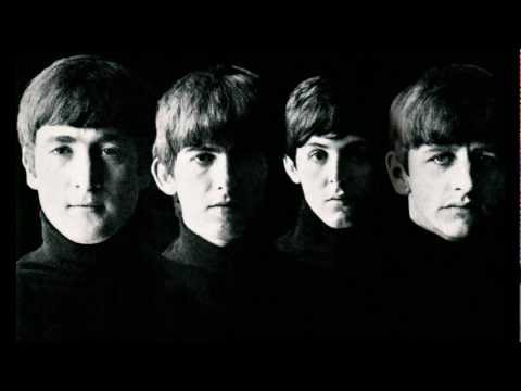 Nowhere Man - The Beatles [800% Slower]
