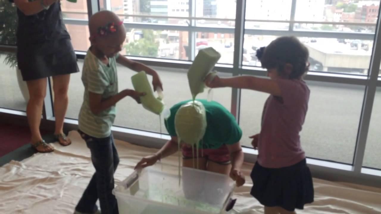 Slime Day at MGHfC