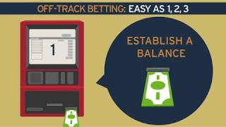 Off track betting gift cards sports betting lines rules of the road