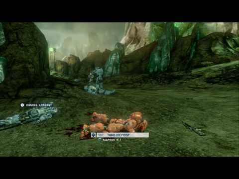 Halo Master Chief Collection Online Gameplay #18