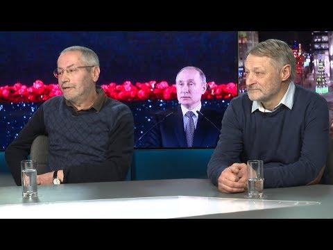 Путин без Суркова