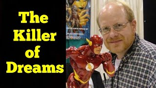 The story of Mark Waid: a former business partner speaks out