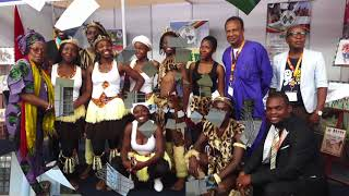 The Great Diaspora Trip to Zimbabwe in 2018