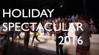 Carmel High School Holiday Spectacular 2016