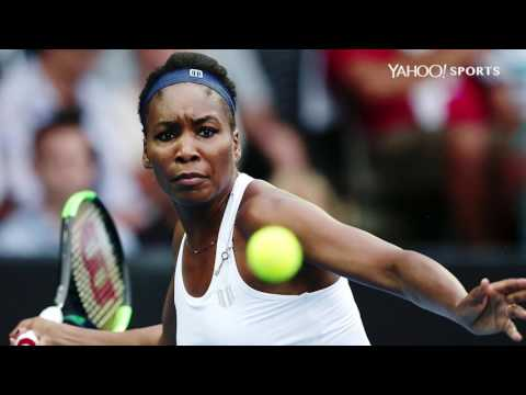 """Venus Williams: """"I'm not anywhere near being done playing"""""""