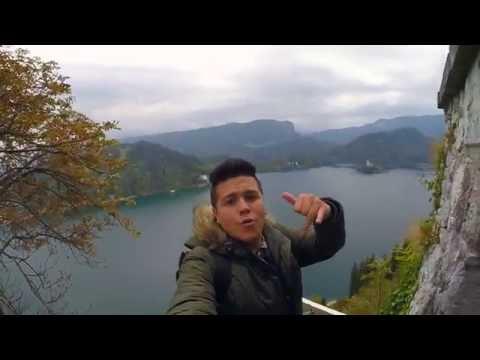 Erasmus Traveling | Ljubljana & Lake Bled | Slovenia