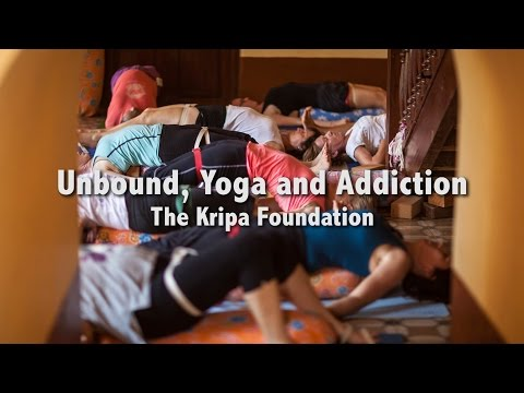 Unbound, Yoga and Addiction