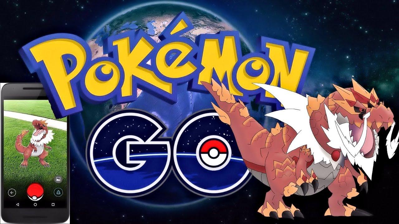 Pokemon Go Tyrantrum Caught Evolution From Tyrunt