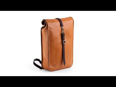 Рюкзак для ценных вещей от Long River
