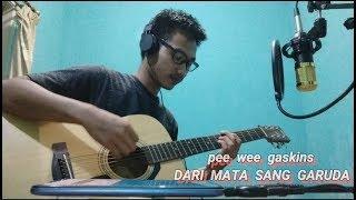 Download lagu PEE WEE GASKINS - DARI MATA SANG GARUDA (COVER)