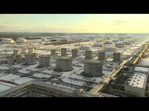 Когда закончится нефть? Доброе утро. Фрагмент выпуска от 11.04.2016
