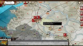 Вялотекущие бои. Revolution under Siege.