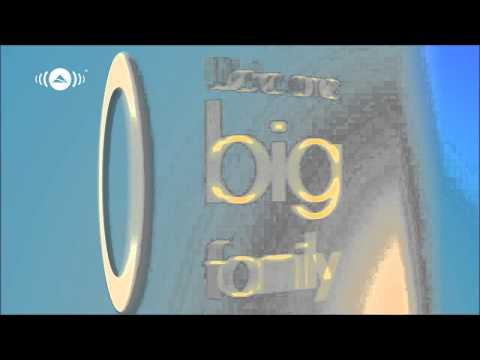 One Big Family - Maher Zain - Instrumental With Lyrics