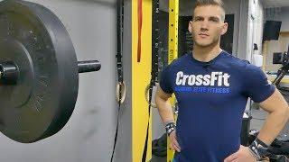 Crossfit ill. funkcionális edzés lépésről-lépésre