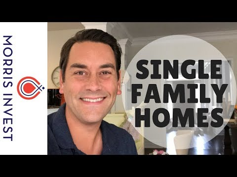 Single-Family vs. Multi-Family Rental Properties - Live Q&A