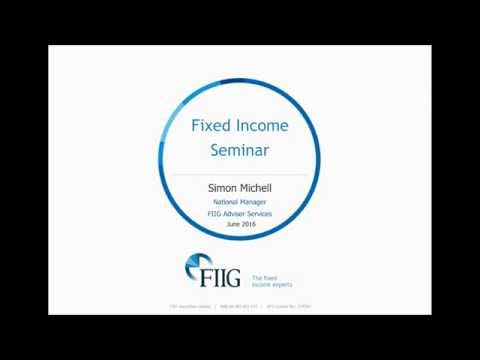 Learn about corporate bonds with Simon Michell and Elizabeth Moran