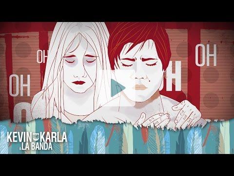Elastic Heart spanish  - Kevin Karla & La Banda Lyric