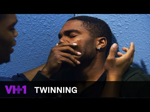 Twinning | Ji Otun Says Torian Fields Is Acting Like A Girl | VH1