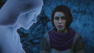 PC Longplay [825] Dreamfall Chapters: The Longest Journey (Book One - Reborn)