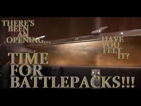 10 Battlepacks (EA Play Revision) |