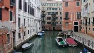 Неповторимая Венеция - 4 ноября 2014.