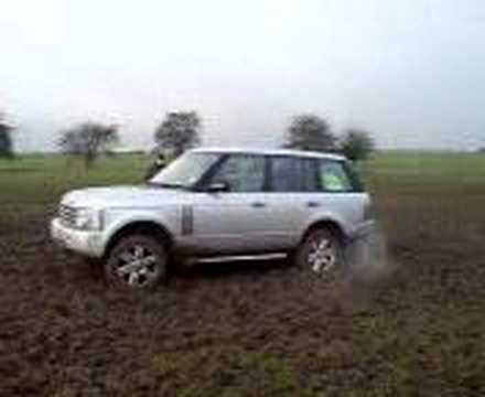 Chelsea taxi offroad
