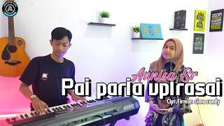 Lagu Bugis Terbaru Viral Pai Paria Upirasai Cipt Firman Sima Randy Annisa Sr MP3