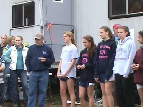 MIAA Eastern Mass Girls Championship Highlights