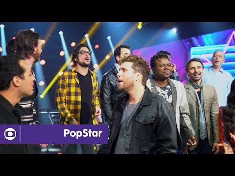 PopStar: conheça os participantes do novo reality musical da Globo