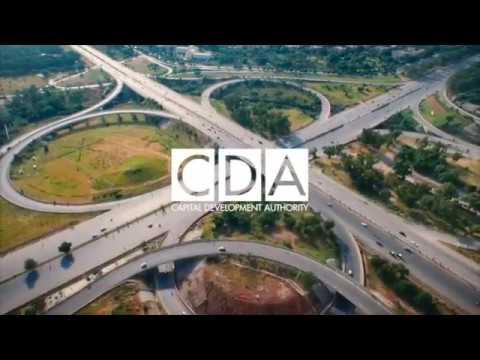 Islamabad City   A 2018 Documentary