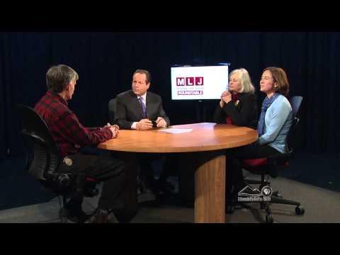 Historic Saranac Lake, Ed Kanze, Discuss New Doc The Forgotten Plague - Extended Roundtable