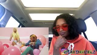 Video 6ix9ine, Nicki Minaj, Murda Beatz FEFE Video Reaction CarChronicles download MP3, 3GP, MP4, WEBM, AVI, FLV Juli 2018