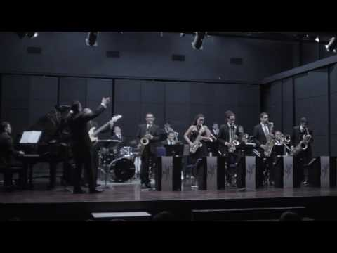 The New Jazz Project Big Band Costa Rica - A sunday ride