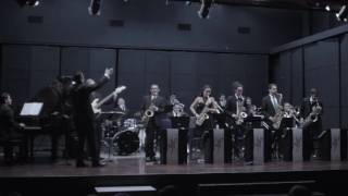 Baixar The New Jazz Project Big Band Costa Rica - A sunday ride