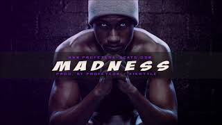 Fast Flow Choppa Trap Rap Beat ''MADNESS'' (prod. Profetesa & Kiestyle) HOPSIN x TECH NINE TYPE