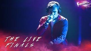 Sam Perry sings Smells Like Teen Spirit | The Voice Australia 2018