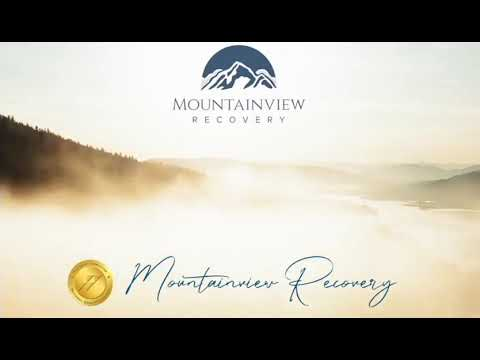 Mountainview Recovery | Drug Treatment Center | North Carolina Substance Abuse Rehab | NC Drug Rehab