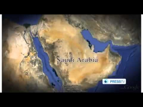 Justice: Saudi Style - Crimes Sons Documentaries