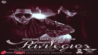 Video Michael Ft Ñengo Flow  Amigos Con Privilegios  Reggaeton nuevo download MP3, 3GP, MP4, WEBM, AVI, FLV Juni 2018