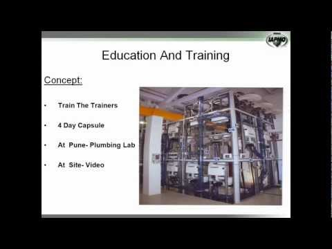Plumbing Education to Employment.wmv