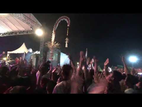KONSER TRIPLE X PESTA RAKYAT DENPASAR 2017 | TRIPLE X LOVER JINGKRAK JINGKRAK