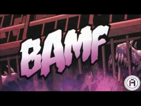 Radio BAMF! UK comic fans radio [Episode #9 - Technical Difficulties]