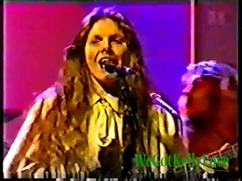 The Kelly Family  Ares Qui & An Angel Denmark Tv 1995