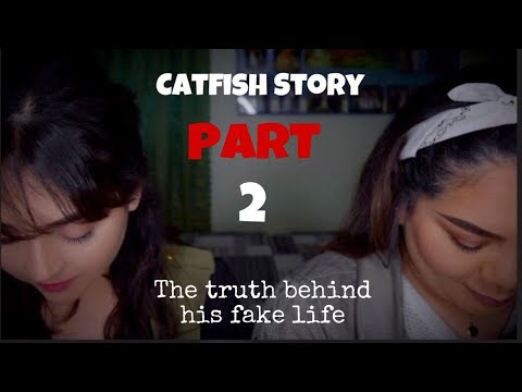 Download STORY TIME: I GOT CATFISHED FOR A YEAR! PART 2