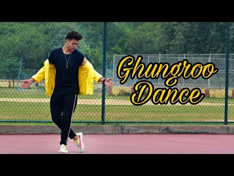 ghungroo-song-|-war-|-hritik-roshan,tiger-shroff-|-dance-choregrabhy-by-avanish-arya